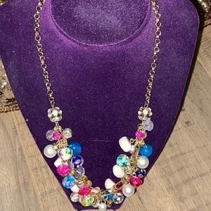 Candy necklace by clairs